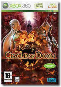 Kingdom Under Fire: Circle of Doom per Xbox 360