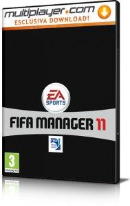 FIFA Manager 11 per PC Windows