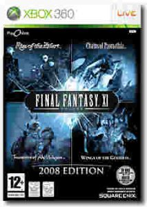 Final Fantasy XI: Wings of the Goddess per Xbox 360