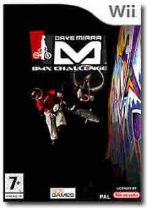 Dave Mirra BMX Challenge per Nintendo Wii