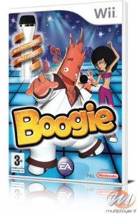 Boogie per Nintendo Wii