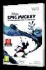 Disney Epic Mickey: La Leggendaria Sfida di Topolino per Nintendo Wii