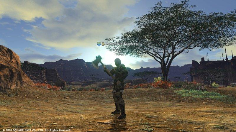 630.000 copie vendute per Final Fantasy XIV