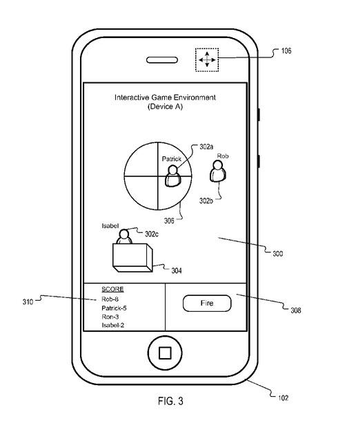 Apple e il futuro videoludico dell'Augmented Reality