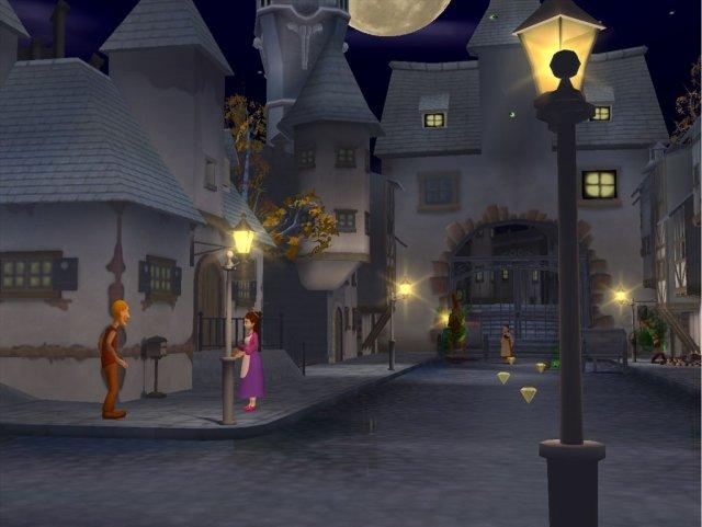 Disney Principesse: Il Viaggio Incantato