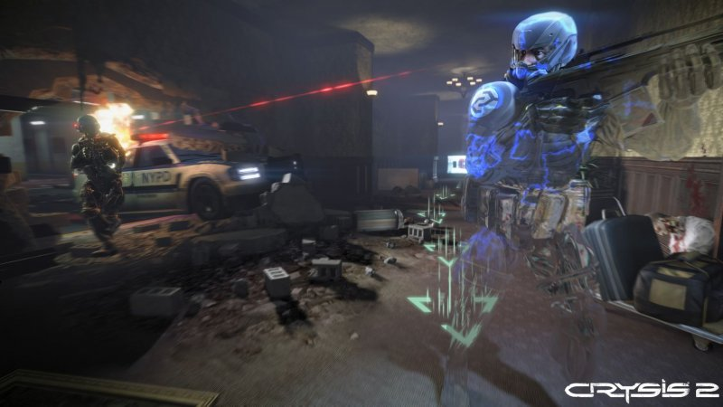 Crysis 2 in demo anche su PC