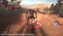 God of War: Il Fantasma di Sparta - Videointervista ad Andrea Pessino