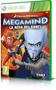 Megamind per Xbox 360