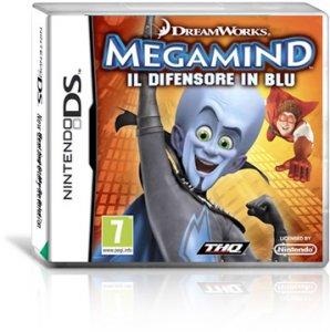 Megamind per Nintendo DS