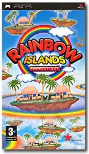 Rainbow Islands Evolution per PlayStation Portable