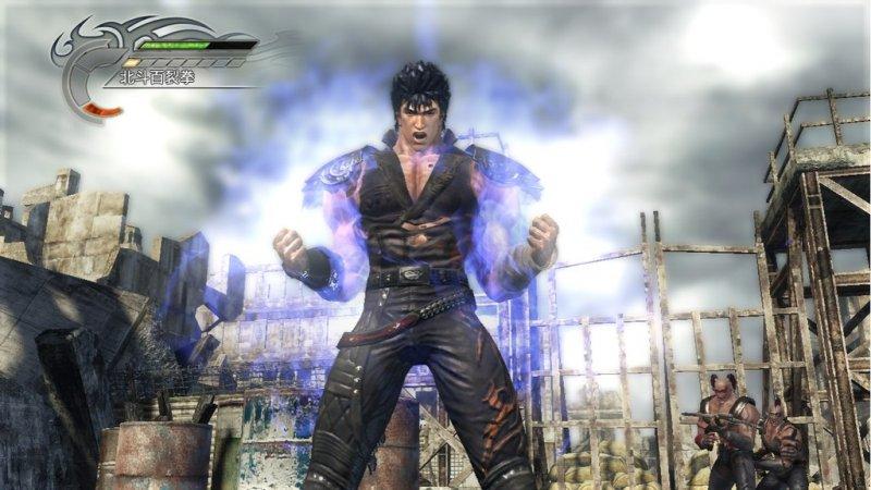 La Soluzione di Fist of the North Star: Ken's Rage