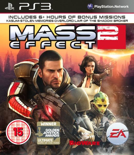 Una demo per Mass Effect 2 su PS3 in arrivo
