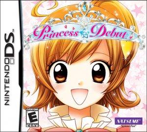 Princess Debut per Nintendo DS