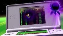 Sonic Colours - Trailer della versione Nintendo DS