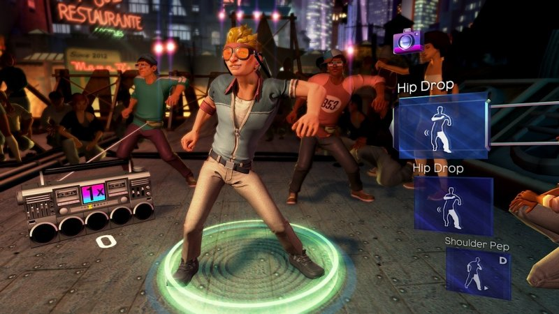 Nuovo DLC in arrivo per Dance Central