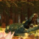 Electronic Arts presenta Wildlife: Forest Survival