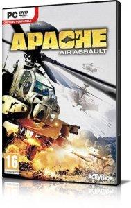 Apache: Air Assault per PC Windows