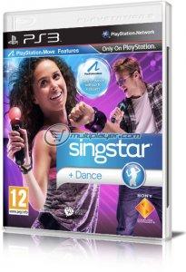 SingStar Dance per PlayStation 3