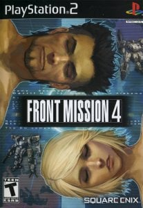Front Mission 4 per PlayStation 2
