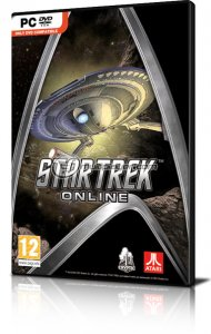 Star Trek Online per PC Windows