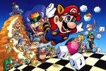 Domani si festeggia il Super Mario Day - Notizia