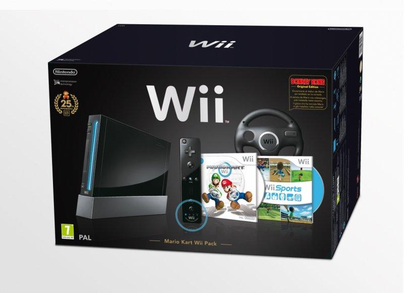 Iwata difende le vendite del Wii