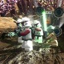 Momenti di ilarità nel doppiaggio di Lego Star Wars III