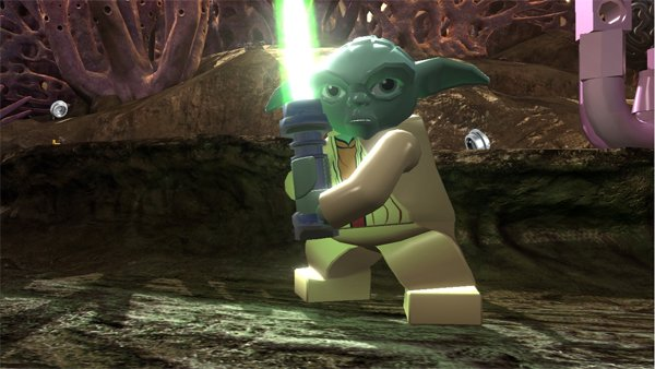 LEGO Star Wars III è in ritardo