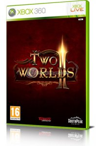 Two Worlds II per Xbox 360