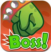 WackyLands: Boss! per iPhone