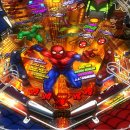 4 nuovi tavoli per Marvel Pinball con The Avengers