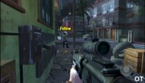Call of Duty: Black Ops - Gameplay della versione Wii