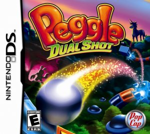 Peggle Dual Shot per Nintendo DS