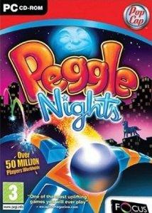 Peggle Nights per PC Windows