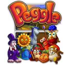 Peggle per PlayStation Portable