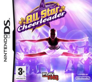 All Star Cheerleader per Nintendo DS