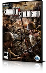 Battlestrike: Shadow of Stalingrad per PC Windows