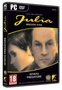 Julia: Innocent Eyes - Istinto Predatore per PC Windows