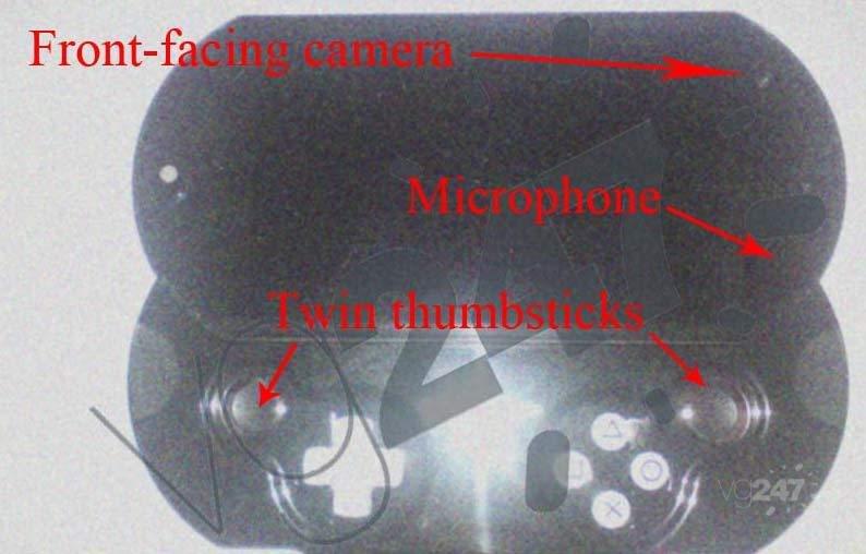 L'hardware di PSP2 sarà lo stesso dei prossimi iPhone e iPad?