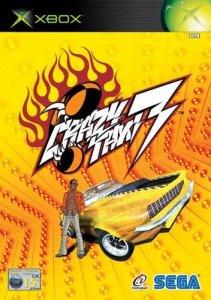 Crazy Taxi 3 per Xbox