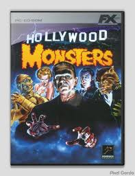 Hollywood Monster per PC Windows