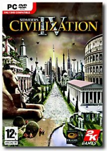 Sid Meier's Civilization IV per PC Windows