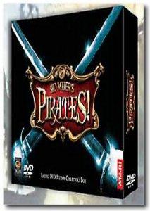 Sid Meier's Pirates! per PC Windows