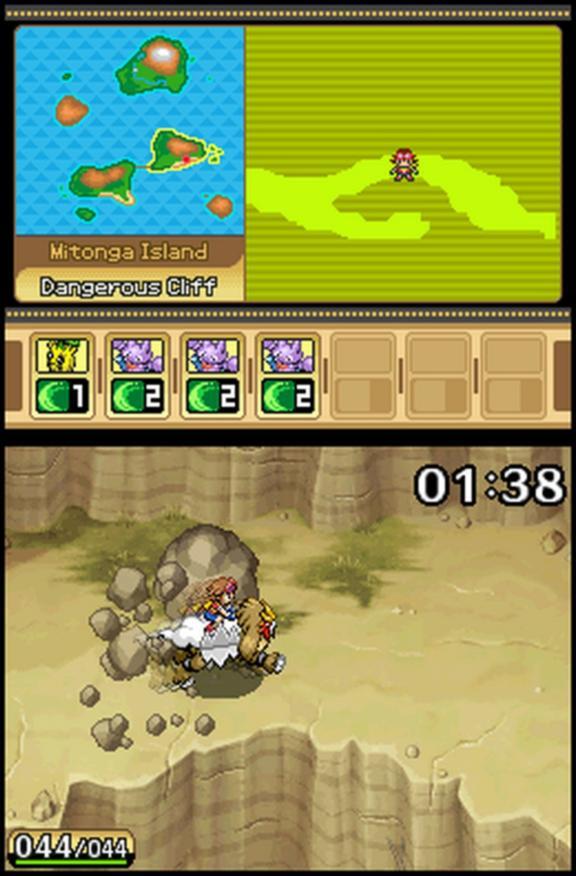 Sulle tracce dei Pokémon