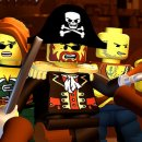 Disney annuncia LEGO Pirates of the Caribbean