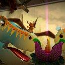 Nuove su LittleBigPlanet 2: beta, demo e Prehistoric Moves