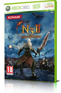 N3: Ninety-Nine Nights II per Xbox 360