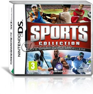 Sports Collection per Nintendo DS