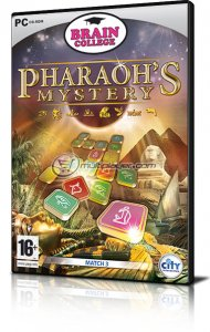 Brain College: Pharaoh's Mystery per PC Windows
