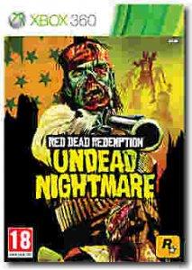Red Dead Redemption - Undead Nightmare per Xbox 360